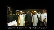 افتتاح پایگاه بسیج حضرت صاحب الزمان(عج)