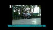 فیلم موبایلی مردانی که پیر بودن، راه یافته بخش تهران