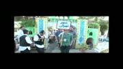 ویدئو کلیپ افتتاحیه سی و دو مین دوره مسابقات هنری