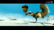 سنجاب عصر یخبندان HD
