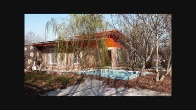 1200 متر باغ ویلا شیک در شهریار کد:120