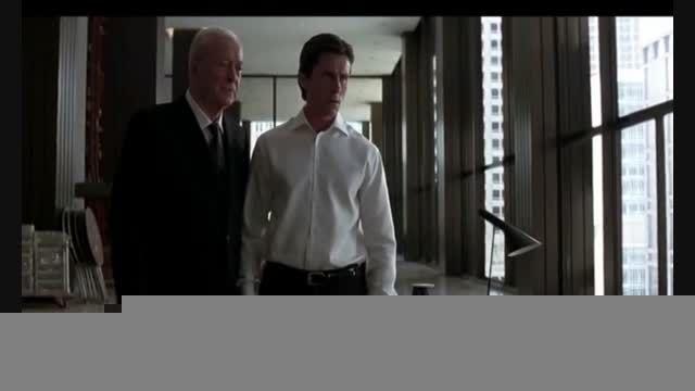 فیلم شوالیه تاریکی The Dark Knig (دوبله شده ) part 2