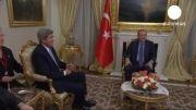 سفر جنجالی کری به ترکیه