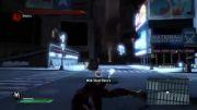 نبرد الکترو و مرد عنکبوتی در بازی مرد عنکبوتی....