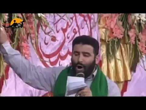 ولادت امام حسین وحضرت ابوالفضل//میرداماد وکریمی