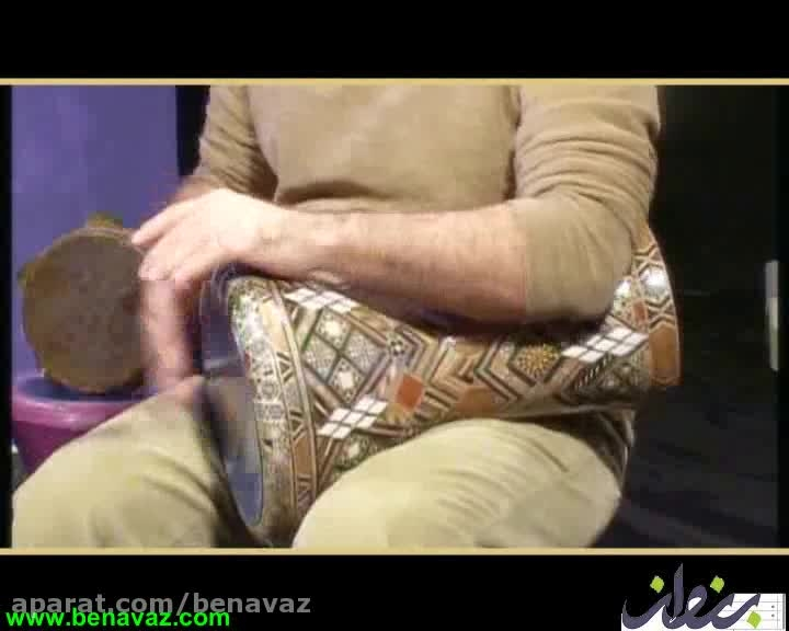 نان مرسدر/ آموزش تنبک عربی(داربوکا)/فروشگاه بنواز