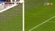 هلند ۱-۰ اسپانیا. کم مونده بود گل دوم هم بزنه!