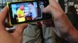 Nokia Lumia 920 Demo