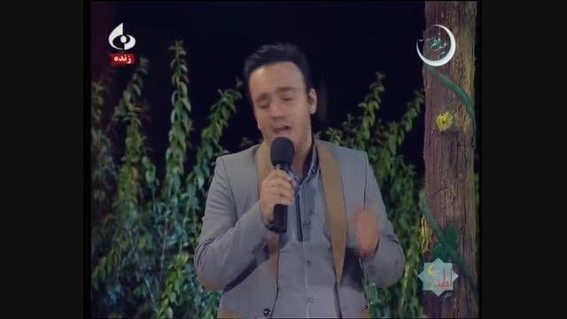 """اجرای آهنگ """"چه خوبه"""" توسط محمد قلی پور از شبکه سمنان"""