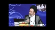 آبروی عبدالله حیدری کارشناس وهابی رفت ودوباره دروغ گفت