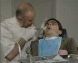 مستر بین در دندان پزشکی