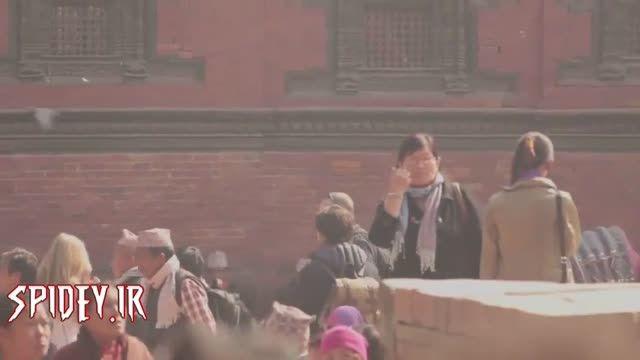 ویدئوی جدید از پشت صحنه فیلم Dr Strange
