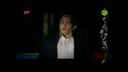 برداشت طنز از فیلم روسری آبی با بازی کورش معصومی در نقش استا