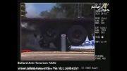 تست ضربه راهبند ستونی faac ایتالیا - شركت جاده ابریشم