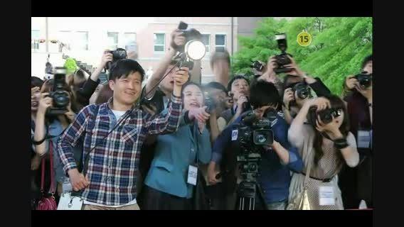 تیزر سریال کره ای من میتونم من میتونم
