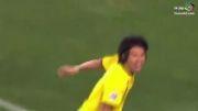 ۱۰ گل برتر لیگ قهرمانان آسیا ۲۰۱۳