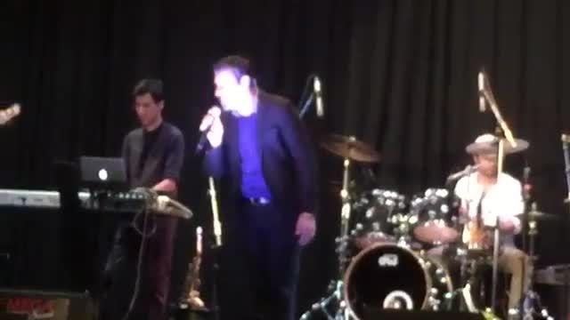 کنسرت احسان خواجه امیری در وین اتریش-آهنگ زیبا سلام آخر