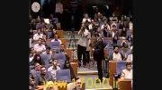 سخنرانی آقای هاشمی نژاد - کنگره ملی 17000 شهید ترور