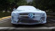 تکنولوژی سیستم تعلیق فعال جدید Mercedes-Benz سال 2014