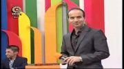 خنده دارترین برنامه جام جم با حضور حسن ریوندی-تقلید صدا