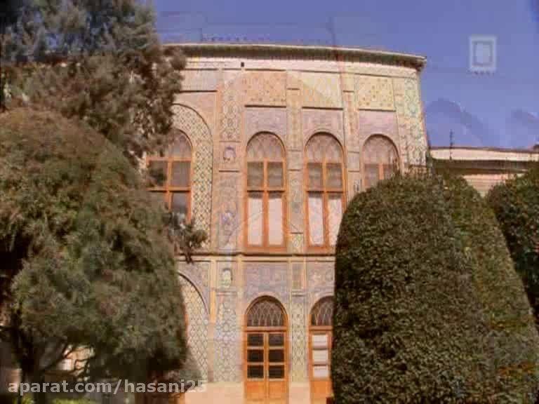 تهران -موزه مخصوص در شمال کاخ گلستان