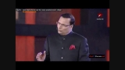 سلمان خان -شاهرخ خان در -- aap ki adalat بخش دوم