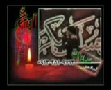 آخرین کلیپ سید جواد ذاکر-یا حسین غریب مادر