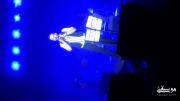 اولین ویدئوی محسن چاوشی در کنسرت مهدی یراحی برج میلاد