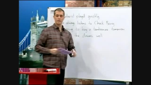 English For You-Intermediate Levels - Lesson 2