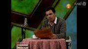 متن خوانی سبحان اکرامی و ترنم با صدای محمد علی ناجی