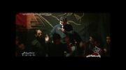 دهه سوم محرم 92 - شب پنجم ، قسمت اول مداحی - محمدجواد احمدی