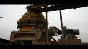 ماشین آلات خط تولید سیمان سفید