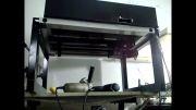 طراحی و ساخت دستگاه های |cnc