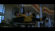 Jackie Chan Famous Ladder Fight Scene (First Strike) HD