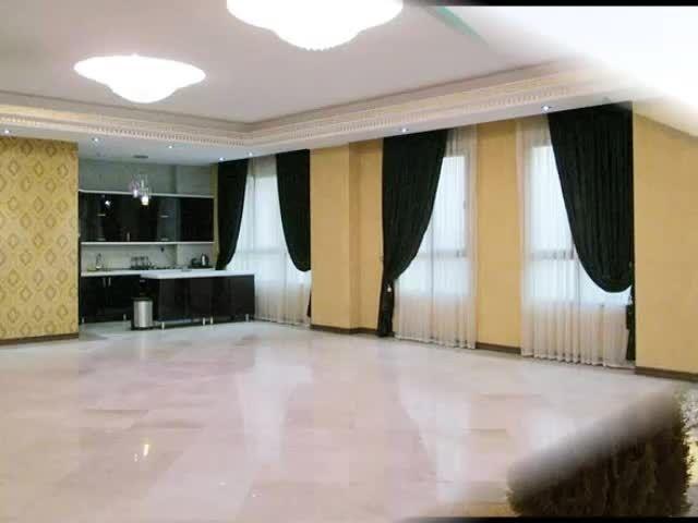 فروش آپارتمان در تهران - فرمانیه (لوکس و بی نظیر)