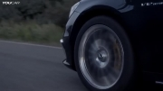 تست مرسدس بنز-2014 Mercedes S 65 AMG