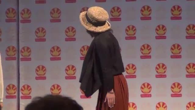 Junko صدا پیشه ناروتو