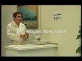 صحنه ای از سریال مهران مدیری که مجوز پخش نگرفت