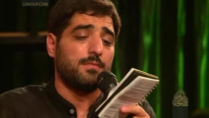 شهادت امام صادق 94-بنی فاطمه -زمینه-بازم در و آتیش کینه