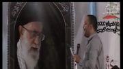 بزن امشب در خونه ها رو -حاج محمد کریمی-هیات عاشقان مهدی(عج) شاهرود