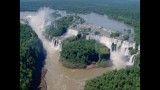 آبشارهای زیبای آمازون!!!