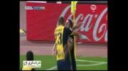 خلاصه بازی اتلتیکو مادرید 1 - 0 آلمریا