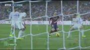 خلاصه بازی  بارسلونا 2 - 1 رئال مادرید [ هفته 10 لالیگا ]