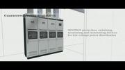 Siemens low-voltage power distribution in the industry