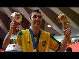 اسپانیا 2 - 3 برزیل   جام جهانی فوتسال   خلاصه و گل های بازی