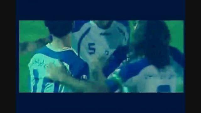 لیگ سیزدهم : ویدئو گلچین 10 گل برتر جلال رافخایی
