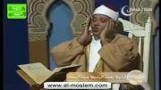 تلاوت استاد عبد الباسط سوره نسا