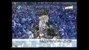 احمدی دلاور/پیرو خط رهبر/حرم امام راحل در سال 88