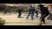 شکار تروریست توسط تک تیرانداز سوری
