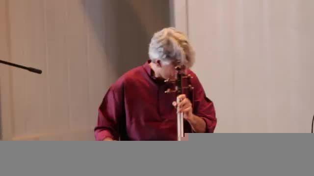 کیهان کلهر و سندیپ داس اجرای واشنگتن (4)